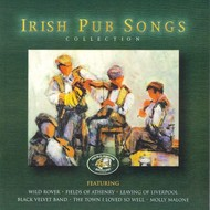 PATSY WATCHORN - IRISH PUB SONGS COLLECTION (CD)...