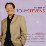 TONY STEVENS - THE BEST OF TONY STEVENS (CD)...