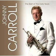 JOHNNY CARROLL - THE BEST OF THE EARLY YEARS (3 CD SET)...