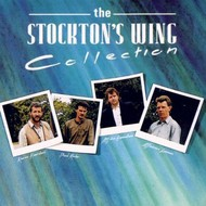 STOCKTON'S WING - THE COLLECTION (CD)...