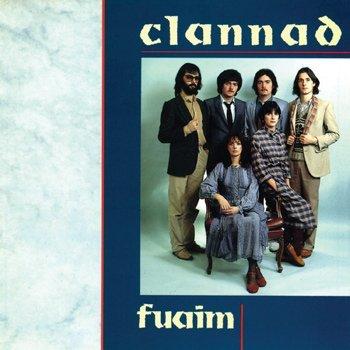 CLANNAD - FUAIM (CD)