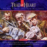TRAD AT HEART - VARIOUS ARTISTS (CD)...