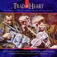 TRAD AT HEART - VARIOUS ARTISTS (CD)...