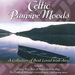 CELTIC PANPIPE MOODS (CD)...