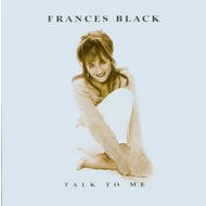 FRANCES BLACK - TALK TO ME (CD)