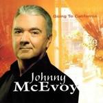 JOHNNY MCEVOY - GOING TO CALIFORNIA (CD)...