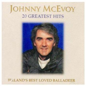 JOHNNY MCEVOY - 20 GREATEST HITS (CD)