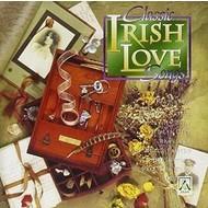 CLASSIC IRISH LOVE SONGS - VARIOUS ARTISTS (CD)...