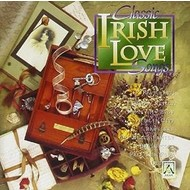 Torc Music,  CLASSIC IRISH LOVE SONGS - VARIOUS ARTISTS