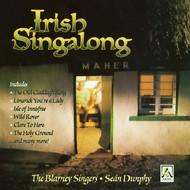 IRISH SINGALONG - THE BLARNEY SINGERS & SEAN DUNPHY (CD)...