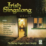 Torc Music,  IRISH SINGALONG - THE BLARNEY SINGERS & SEAN DUNPHY