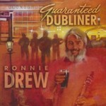 RONNIE DREW - GUARANTEED DUBLINER (CD)...