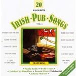 20 FAVOURITE IRISH PUB SONGS, VOLUME 1 - VARIOUS ARTISTS (CD)...