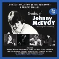JOHNNY MCEVOY -SHADES OF JOHNNY MCEVOY (CD)...