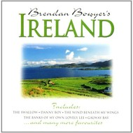 BRENDAN BOWYER - IRELAND (CD)...