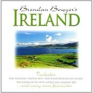 BRENDAN BOWYER - IRELAND