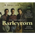 BARLEYCORN - A SONG FOR IRELAND, THE VERY BEST OF BARLEYCORN (CD)...