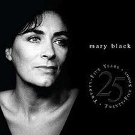 MARY BLACK-  25 YEARS, 25 SONGS (CD)...