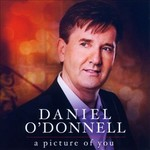 DANIEL O'DONNELL - A PICTURE OF YOU (CD).