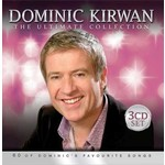Rosette Records,  DOMINIC KIRWAN - THE ULTIMATE COLLECTION (CD)...