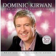 Rosette Records,  DOMINIC KIRWAN - THE ULTIMATE COLLECTION (3 CD SET)
