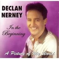 DECLAN NERNEY - IN THE BEGINNING (CD)...