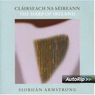 SIOBHAN ARMSTRONG - THE HARP OF IRELAND