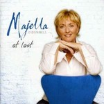 MAJELLA O'DONNELL - AT LAST (CD)...