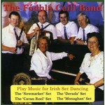 THE FODHLA CEILI BAND - PLAY MUSIC FOR IRISH SET DANCING
