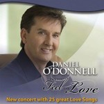 Rosette Records,  DANIEL O'DONNELL - CAN YOU FEEL THE LOVE (CD)