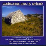 TRADITIONAL AIRS OF IRELAND - VARIOUS IRISH ARTISTS (CD)...
