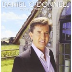 DANIEL O'DONNELL - PEACE IN THE VALLEY (CD)...
