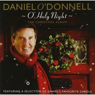 Rosette Records,  DANIEL O'DONNELL - O HOLY NIGHT: THE CHRISTMAS ALBUM (CD)