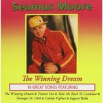 Seamus Moore - The Winning Dream (CD)...