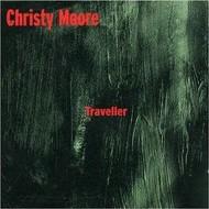 CHRISTY MOORE - TRAVELLER (CD)