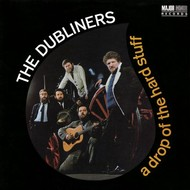 THE DUBLINERS - A DROP OF THE HARD STUFF (CD)...