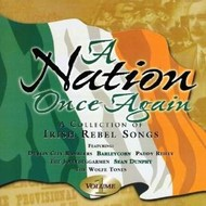A NATION ONCE AGAIN, VOLUME 1 - VARIOUS ARTISTS (CD)...