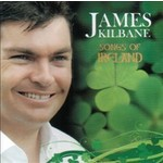 JAMES KILBANE - SONGS OF IRELAND (CD).