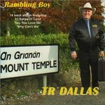 TR DALLAS - RAMBLING BOY (CD)...
