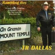 TR DALLAS - RAMBLING BOY (CD)...