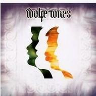 WOLFE TONES - WOLFE TONES (CD)...