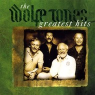WOLFE TONES - GREATEST HITS