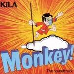 KILA - MONKEY! (CD)...