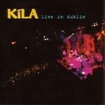 KÍLA - KÍLA LIVE IN DUBLIN (CD).