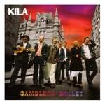 KILA - GAMBLERS' BALLET (CD)...
