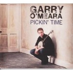 GARRY O MEARA - PICKIN' TIME (CD)...