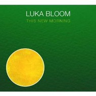 LUKA BLOOM - THIS NEW MORNING (CD)