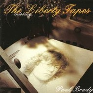 PAUL BRADY - THE MISSING LIBERTY TAPES (CD).
