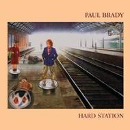 PAUL BRADY - HARD STATION (CD).