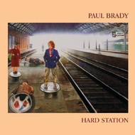 PAUL BRADY HARD STATION